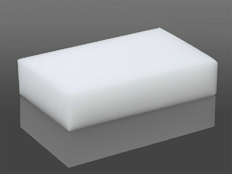 PU FOAM White